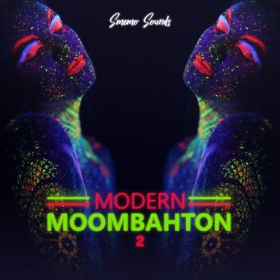 SMEMO SOUNDS - MODERN MOOMBAHTON 2