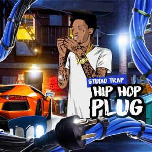 Studio Trap - Hip Hop Plug Loops Pack