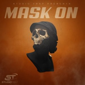 Studio Trap - Mask On Trap Beat Kits