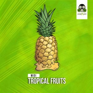 Vandalism Audio - MIDI Tropical Fruits