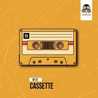 Vandalism - MIDI Cassette Loops Pack