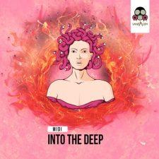 Vandalism - MIDI Into The Deep