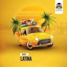 Vandalism - MIDI Latina Loops Pack
