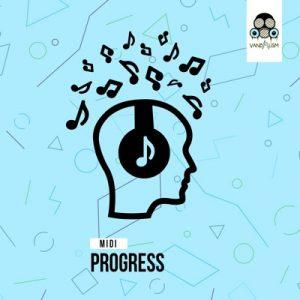 Vandalism - MIDI Progress Loops Pack