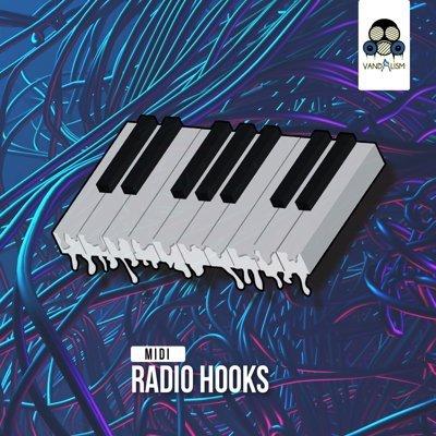 Vandalism - MIDI Radio Hooks