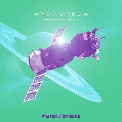 Andromeda (Progressive Trance Loops)
