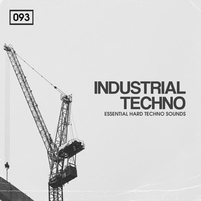 Bingoshakerz - Industrial Techno Sounds