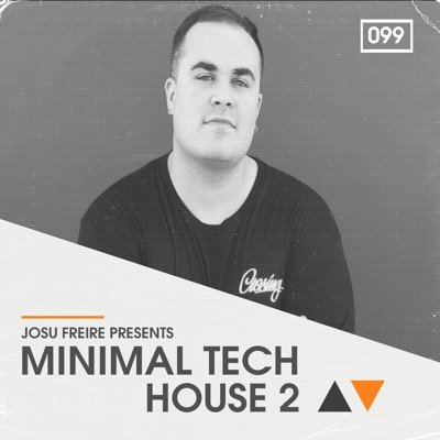 Bingoshakerz - Josu Freire Minimal Tech House 2