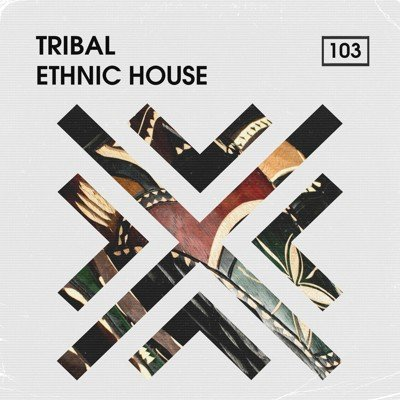 Bingoshakerz - Tribal Ethnic House Loops Samples
