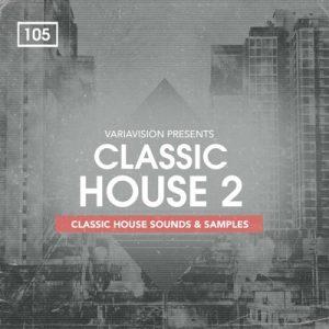 Bingoshakerz - Variavision Presents Classic House 2