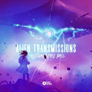 Black Octopus Sound - Alien Transmissions