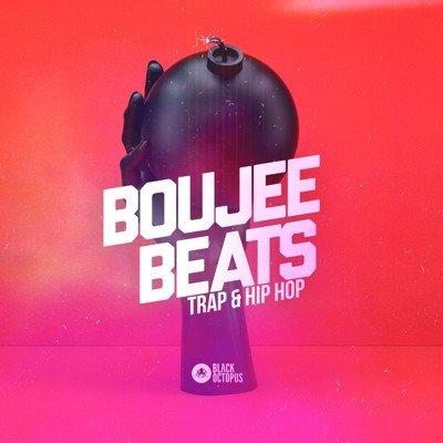 Black Octopus Sound - Boujee Beats - Trap & Hip Hop Loops