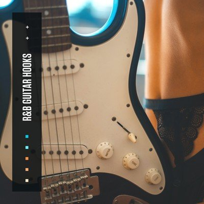Diginoiz - RnB Guitar Hooks WAV Loops