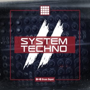 Drum Depot - System Techno II Drum Kits