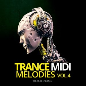 HighLife Samples - Trance Midi Melodies Vol.4