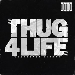 Kryptic Samples - Thug 4 Life