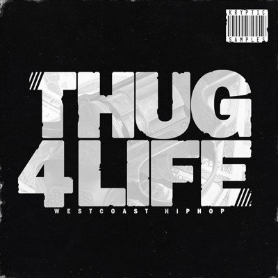 Kryptic Samples - Thug 4 Life