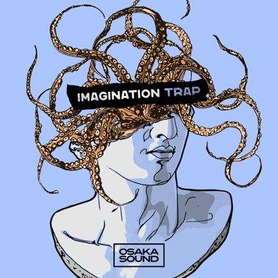 Osaka Sound - Imagination - Trap Loops