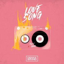 Osaka Sound - Love Song - Lofi Cuts - Jazzy Beats