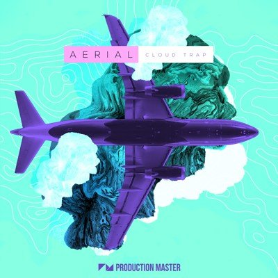 Production Master - Aerial (Cloud Trap Loops)