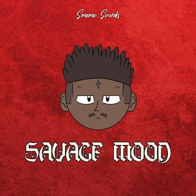 SMEMO SOUNDS - SAVAGE MOOD