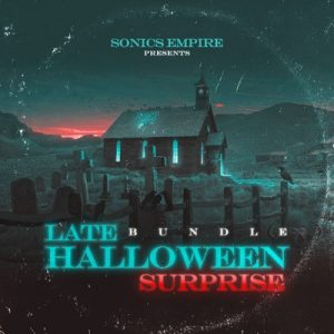 Sonics Empire - Late Halloween Bundle