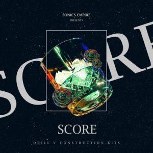 Sonics Empire - Score