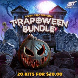 Studio Trap - Trapoween Bundle 20 Kits