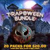 Studio Trap - Trapoween Bundle 20 Packs
