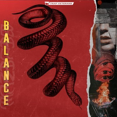 Trap Veterans - Balance - 40 Music Loops