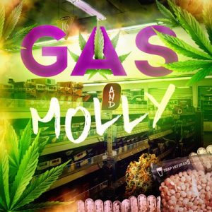 Trap Veterans - Gas and Molly Vol.1