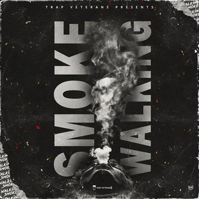 Trap Veterans - Smoke Walking