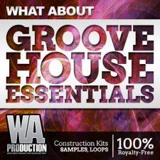 WA Production - House Essentials Loops Kits