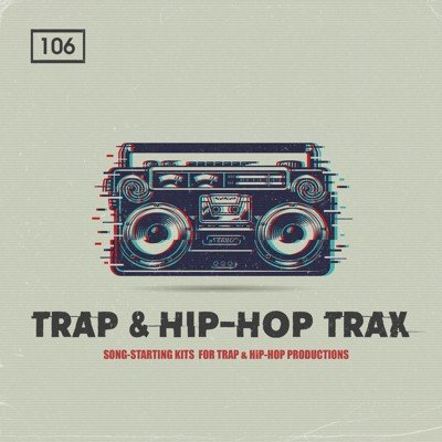 Bingoshakerz - Trap & Hip-Hop Trax