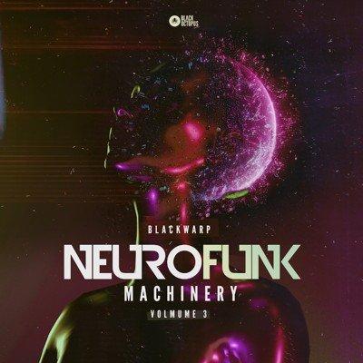 Black Octopus Sound - Neurofunk Machinery Vol 3