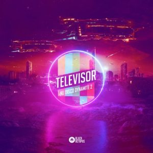 Black Octopus Sound - Televisor Nu Disco Dynamite 2