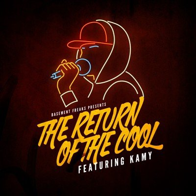 Black Octopus Sound - The Return of the Cool ft Kamy