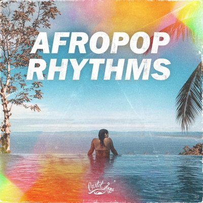 Cartel Loops - Afro Pop Rhythms Loops Pack