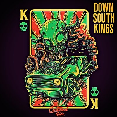 Certified Audio - Down South Kings