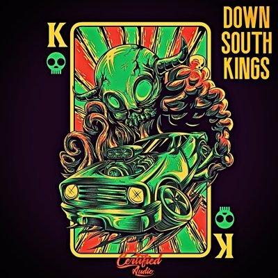 Certified Audio - Down South Kings