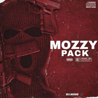 Diamond Loopz - Moxxy Pack - West Coast Loops