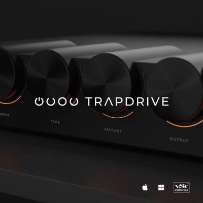 Diginoiz - Trap Drive VST Plugin