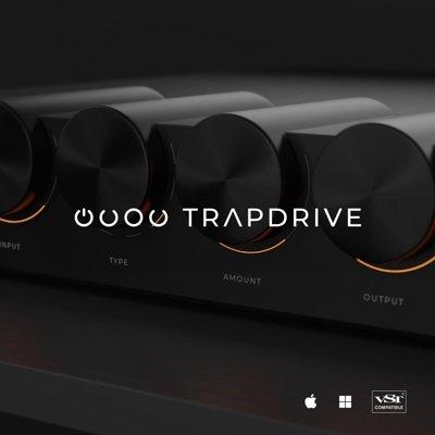 Diginoiz - Trap Drive VST Plugin