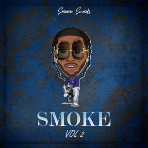SMEMO SOUNDS - SMOKE VOL.2