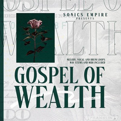 Sonics Empire - Gospel Of Wealth