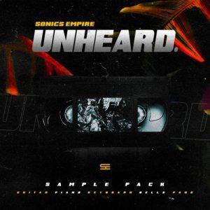 Sonics Empire - Unheard WAV MIDI Loops Pack