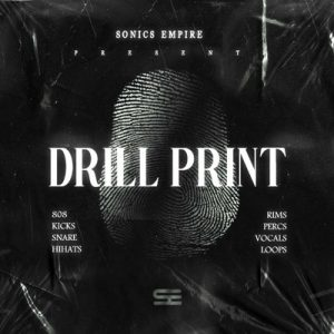 SonicsEmpire - DrillPrint