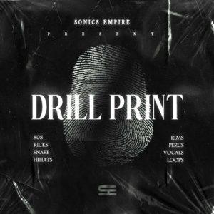 SonicsEmpire - DrillPrint