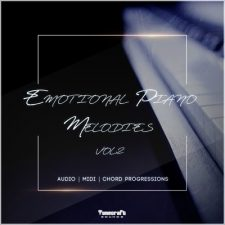 Tunecraft - Emotional Piano Melodies Vol2