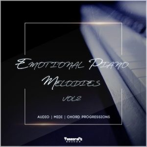 Tunecraft - Emotional Piano Melodies Vol2